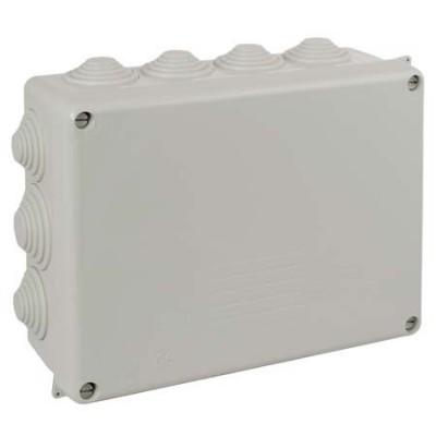 Caja solera 686 estanca plexo superficie 220x170x80