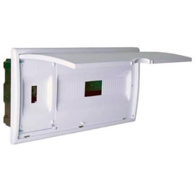 Caja automáticos Solera 8680 empotrar 12 elementos mas ICP