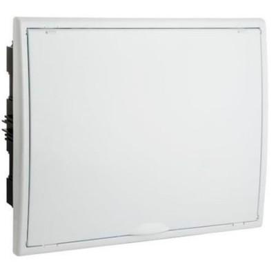 Caja automáticos Solera 8206 empotrar 40 elementos arelos