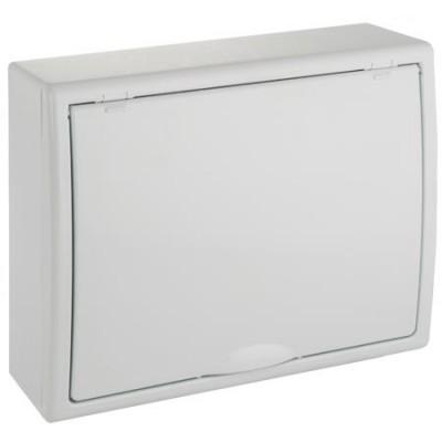 Caja Solera 8703 automáticos superficie 12 elementos arelos