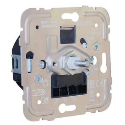 Regulador electrónico Efapel 21213 giratorio 550W