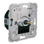 Regulador LED Efapel 21214 giratorio ferromagnético 110W