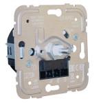 Regulador de LED Efapel 21215 giratorio electrónico 150W