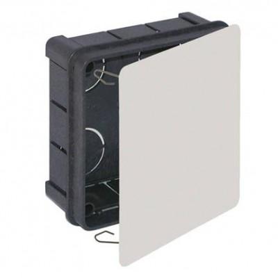 Caja solera 623 de registro y empalme de empotrar 150x150x50