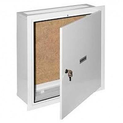 Caja solera 1545e empotrar registro secundario ict 450x450x150