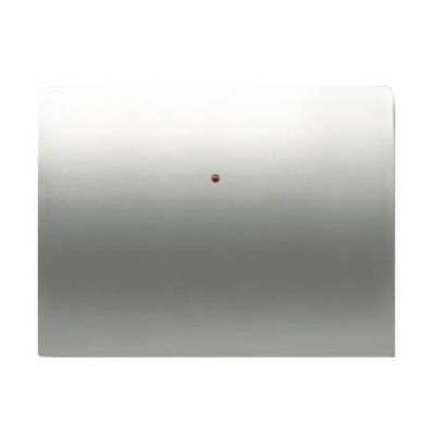 Tecla electrónica Niessen 8430 TT color titanio