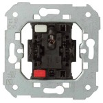 Interruptor unipolar con luminoso simon 75104-39