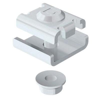 Unión rejiband reforzada 64010061 Pemsa acero electrocincado
