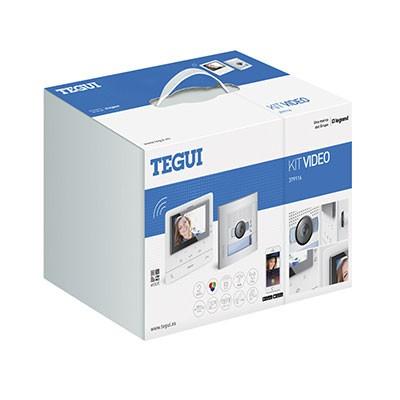Kit videoportero CLASSE 100 Tegui...