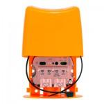 Amplificador Televes 561621 mástil 2o dividendo digital NanoKom 3e UHF-VHFmix-FImix