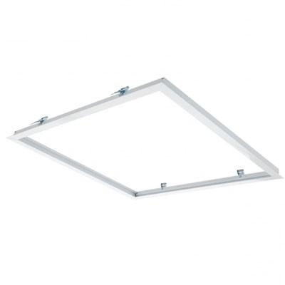 Marco empotrar panel LED 60 x 60 cm