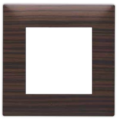 Marco Legrand Niloe Step 864971 madera oscura 1 elemento