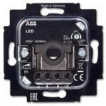 Regulador giratorio para LED Niessen 8160.6