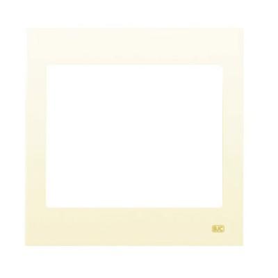 Marco 1 elemento beige 18001A serie Bjc Iris