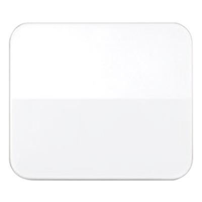 Tecla interruptor conmutador blanco simon  75010-30