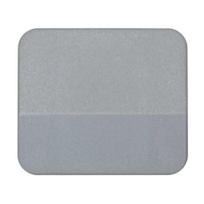 Tecla pulsador tirador o salida cables gris serie 75 simon