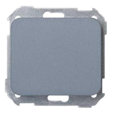 Tapa ciega gris 75800-35 serie simon 75