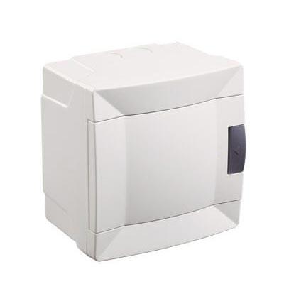 Caja de automáticos superficie 4 elementos MEEV15 V1500851 Vilaplana