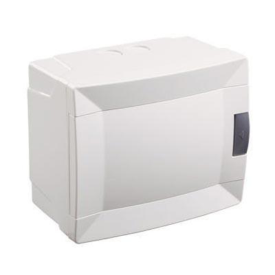 Caja de automáticos superficie 6 elementos MEEV15 V1500852 Vilaplana