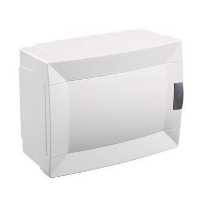 Caja de automáticos superficie 8...