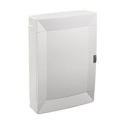 Caja de automáticos superficie 24 elementos MEEV15 V1500857 Vilaplana