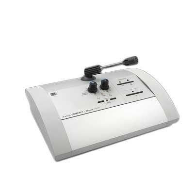 Consola musical bizona autoamplificada con micrófono 10404 EGI