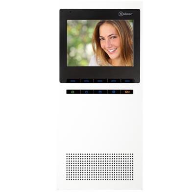 Monitor SZENA PLUS videoportero digital 11784026B Golmar