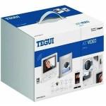 "Videoportero Tegui 376171 CONTROL WI-FI 2 hilos color táctil 7"" 300X13E"
