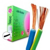 Cable electrico unipolar NORMAL H07V-K