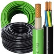 Comprar Cable unipolar y mangueras