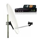 Receptores satelite tv