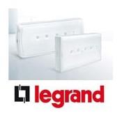 Luces de emergencia Legrand