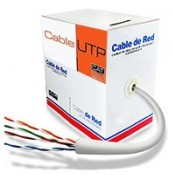 Cable de red UTP y BUS
