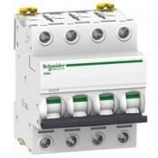 Comprar Automaticos magnetotermicos 4 Polos