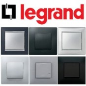 Mecanismos LEGRAND