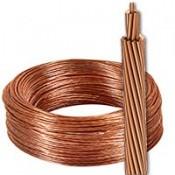 Comprar Cable desnudo de toma de tierra