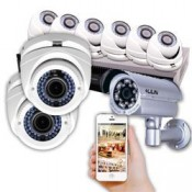 Comprar Sistemas de videovigilancia