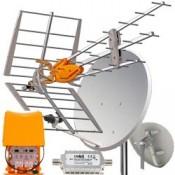 Comprar Antenas TV accesorios