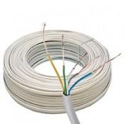 Cable para porteros automáticos