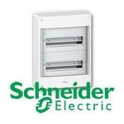 Cuadros eléctricos empotrar Schneider electric