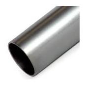 Tubo de acero enchufable