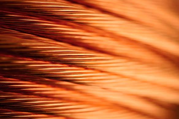 Cables y conductores eléctricos