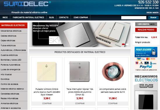 comprar-material-electrico-en-sumidelec