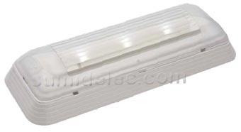 Luces de emergencia alumbrado de emergencia led sumidelec - Luz de emergencia precio ...