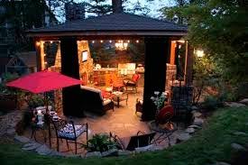 Instalar luz en la terraza exterior - Luces terraza exterior ...