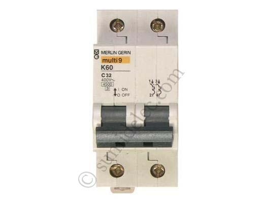 N mero de polos interruptores magnetot rmicos foros de - Interruptor general automatico ...