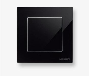 Serie sky cristal negro