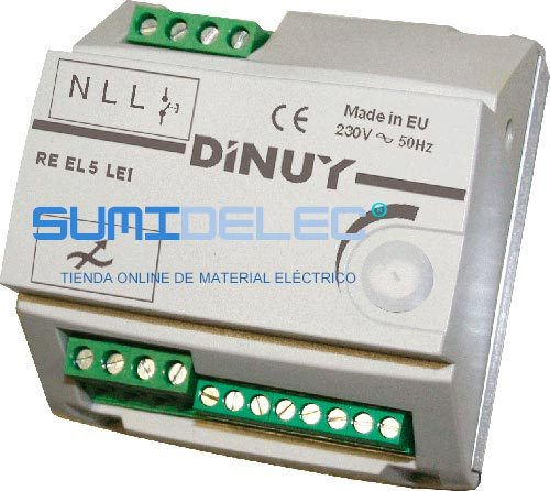 regulador-led-dinuy-re-el5-le1-sumidelec