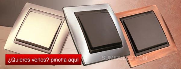Simon 82 comprar mecanismos serie simon 82 sumidelec - Enchufes simon precios ...