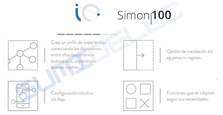 sistema-io-simon-100-sumidelec